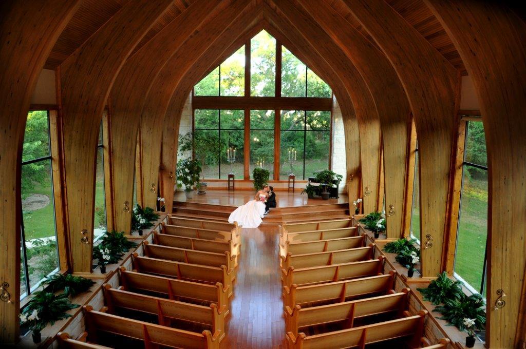Photo Gallery Harmony Wedding Chapel DFW Area