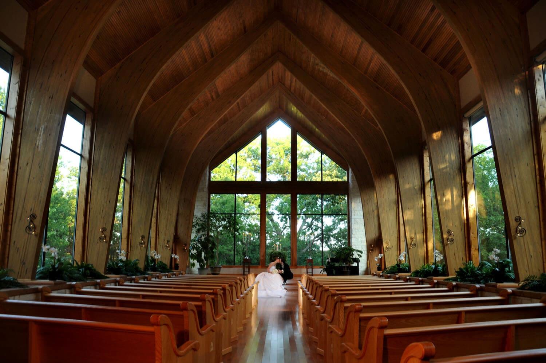 Harmony Wedding Chapel Dallas Fort Worth Wedding Chapel